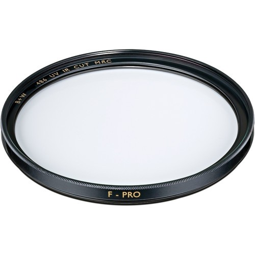 B+W 122mm UV/IR Cut MRC 486M Filter