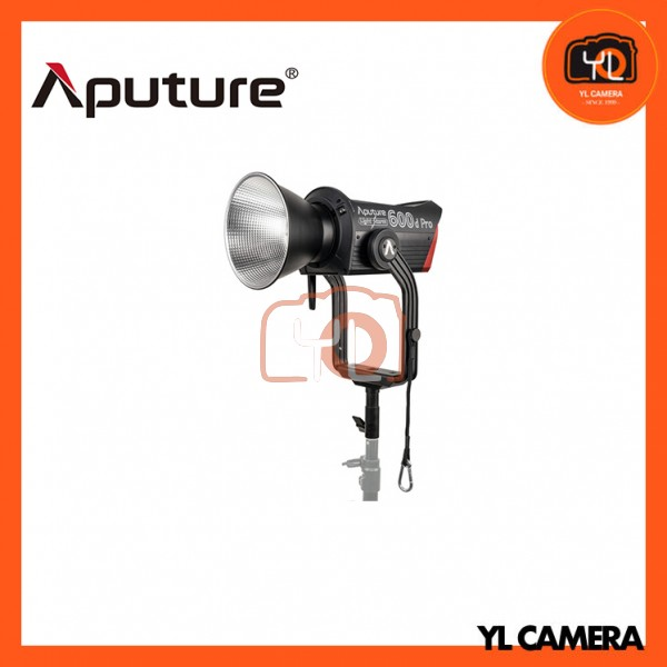 (Pre-Order) Aputure LS 600d Pro Light Storm Daylight LED Light