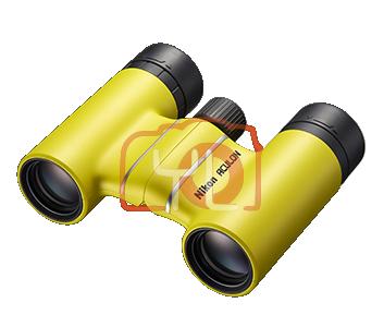 Nikon Aculon 8x21 Binocular (Yellow)