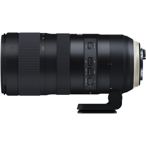 (Promotion) Tamron SP 70-200mm f/2.8 Di VC USD G2 Lens (Canon EF)