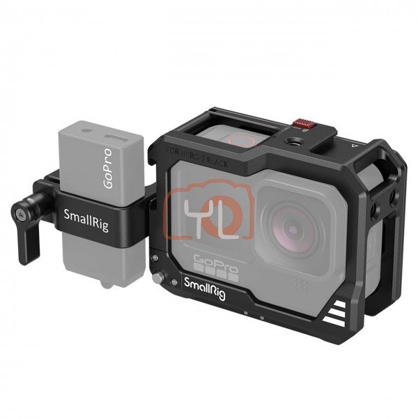 SmallRig 3088 GoPro HERO9 Black Vlog Kit