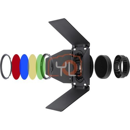 Godox BD-10 Barndoor Kit for AD300pro Flash Head