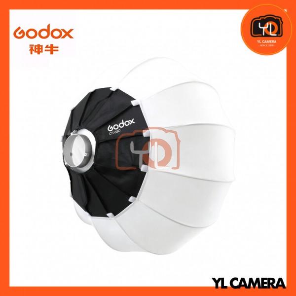 (New Product) Godox CS-65D Latern Softbox