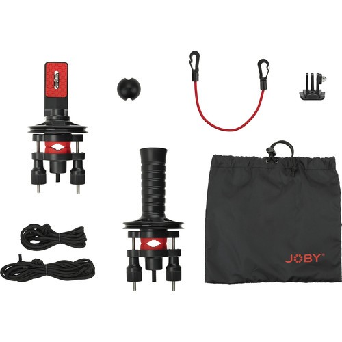 Joby Action Jib Kit (Without Pole)