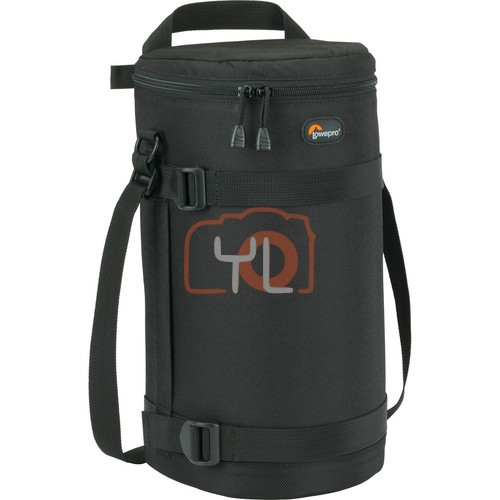 Lowepro Lens Case 13 x 32cm (Black)