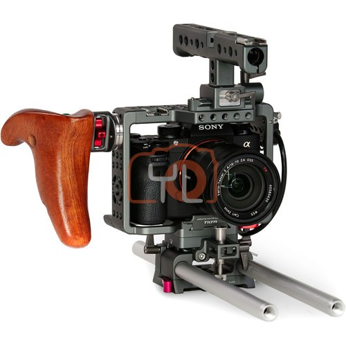 Tilta ES-T17-A Handheld Camera Cage Rig for Sony a7 & a7 II Series
