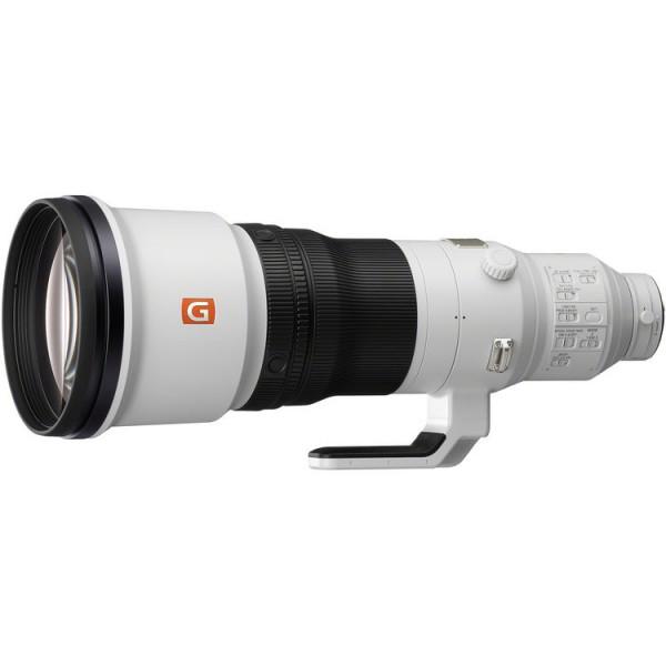 Sony FE 600mm F4 GM OSS (SEL600F40GM)