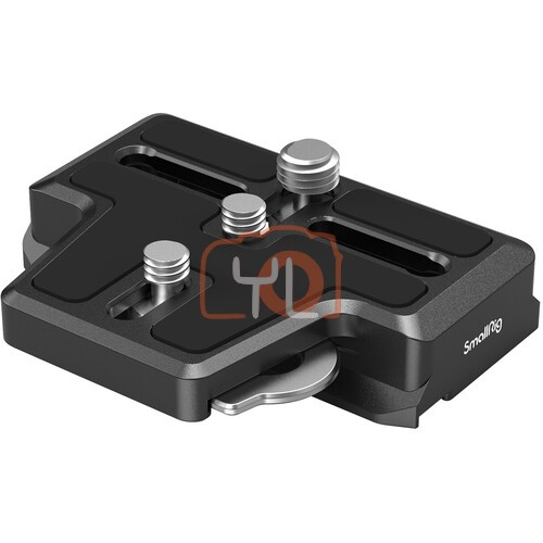 SmallRig 3162 Extended Arca-Type Quick Release Plate for DJI RS 2 and RSC 2 Gimbals
