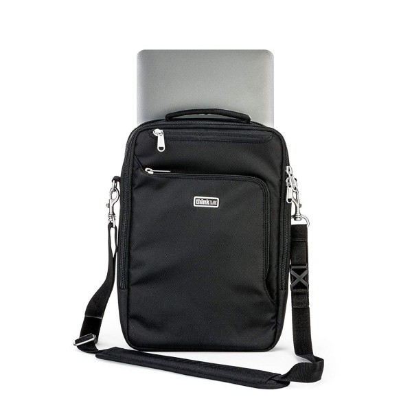 (SPECIAL DEAL) Think Tank Photo My 2nd Brain 11 Laptop Case Black