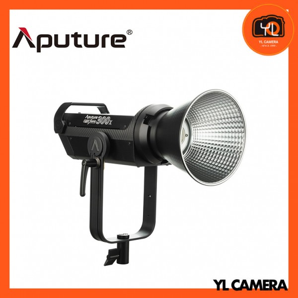 Aputure LS 300X Light Storm Bi-Color LED (V-Mount)