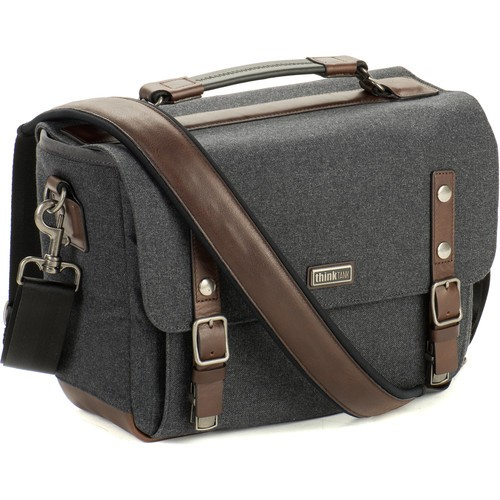 Think Tank Photo Signature 10 Camera Shoulder Bag (Slate Gray)