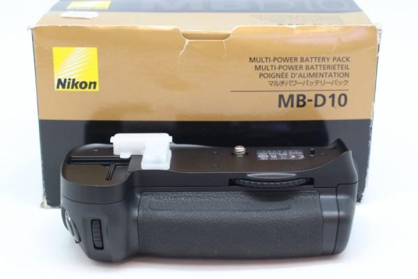 [OLD NEW STOCK-PUDU] NIKON MB-D10 Battery Grip For D300/D300S/D700