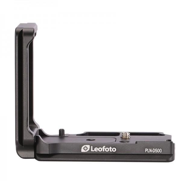 Leofoto LPN-D500 L-Bracket for Nikon D500