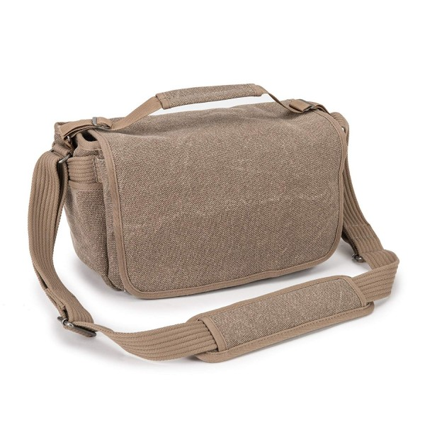 (SPECIAL DEAL) Think Tank Photo Retrospective 6 Shoulder Bag (Sandstone)