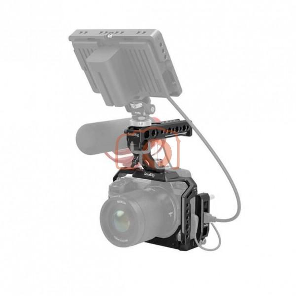 SmallRig Handheld Kit for NIKON Z5/Z6/Z7/Z6II/Z7II 3135