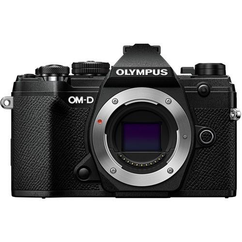 Olympus OM-D E-M5 Mark III - Black