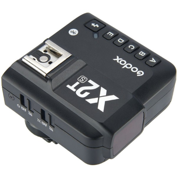 (PRE-ORDER) Godox X2 2.4 GHz TTL Wireless Flash Trigger for Sony