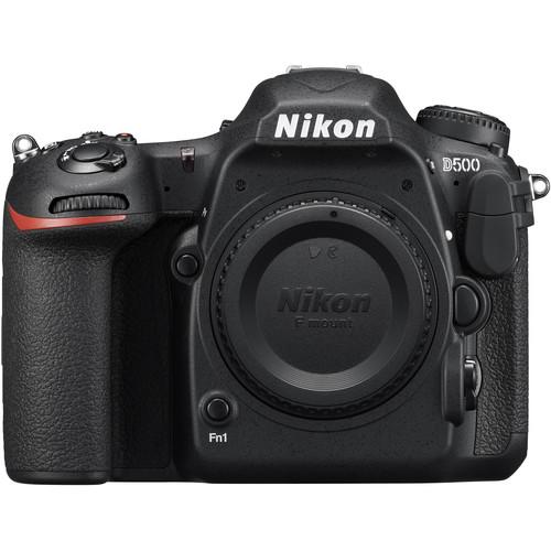 Nikon D500 (Body)