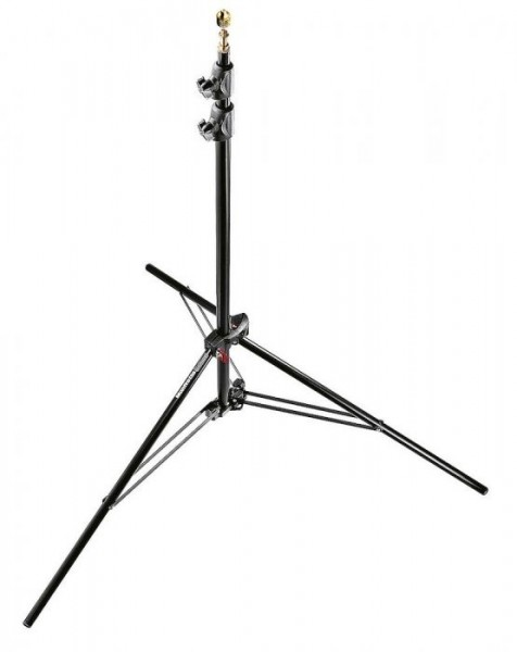 Manfrotto 1052BAC Alu Air-Cushioned Compact Stand