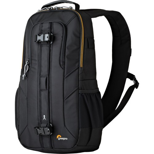 (SPECIAL DEAL) Lowepro Slingshot Edge 250 AW (Black)