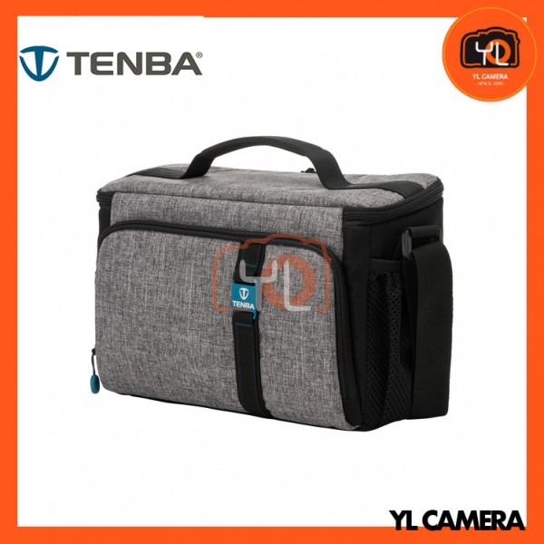 Tenba Skyline 12 Shoulder Bag (Gray)
