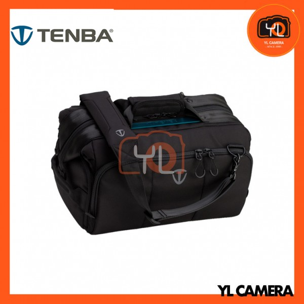 Tenba Cineluxe Video Shoulder Bag 16