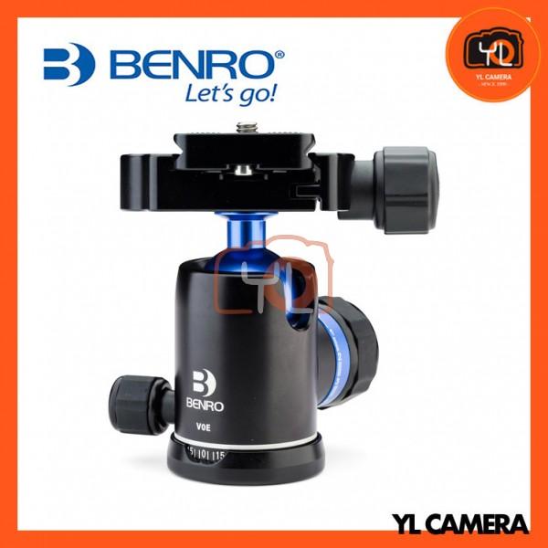Benro V0E Triple Action Ball Head