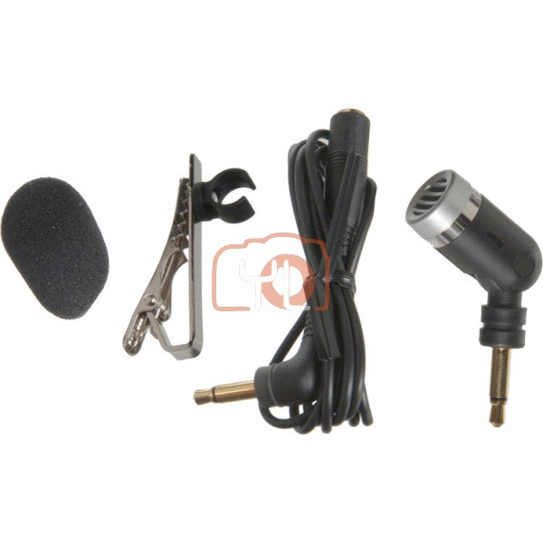 Olympus ME-52W Noise-Cancelling Microphone