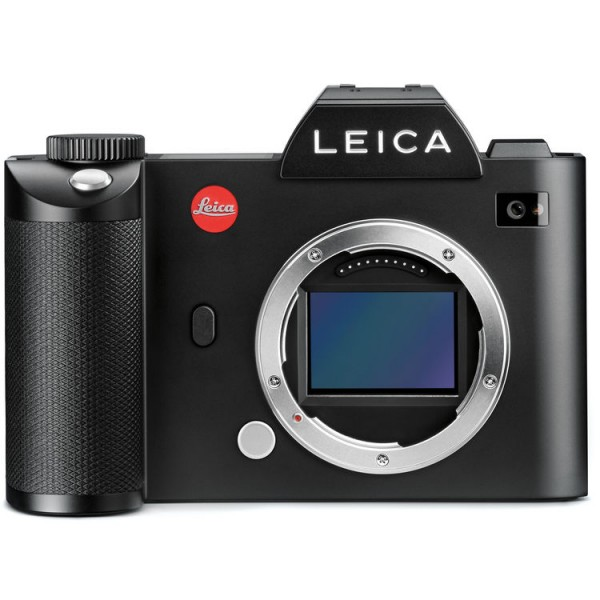 (Promotion) Leica SL Typ601 Full Frame Mirrorless Camera (10850)