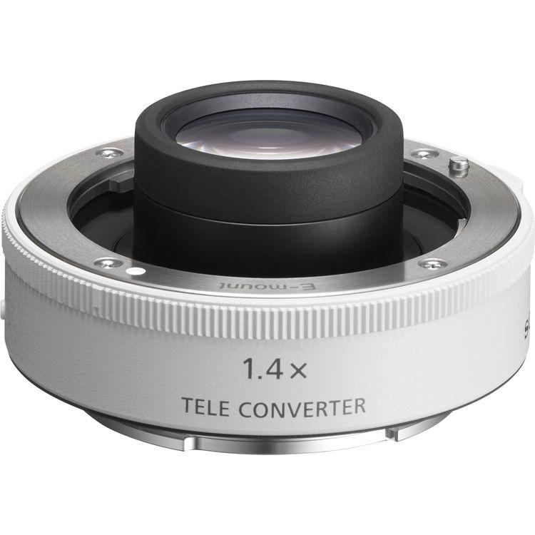 (Pre-Order) Sony 1.4x Teleconverter (SEL14TC)