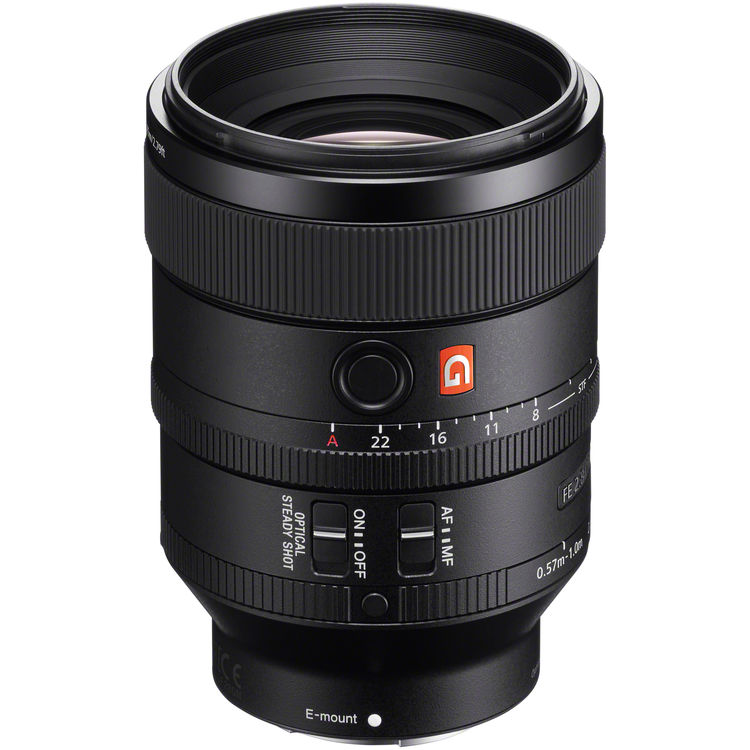 (Promotion) Sony FE 100mm F2.8 STF GM OSS (SEL100F28GM)