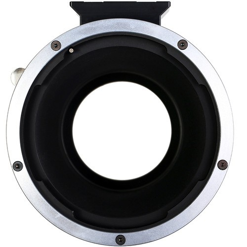 Kipon Lens Mount Adapter for Hasselblad V-Mount Lens to Canon EOS Mount Camera