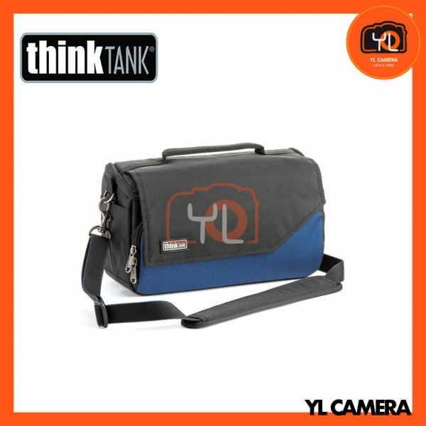 Think Tank Photo Mirrorless Mover 25i Camera Bag (Dark Blue)