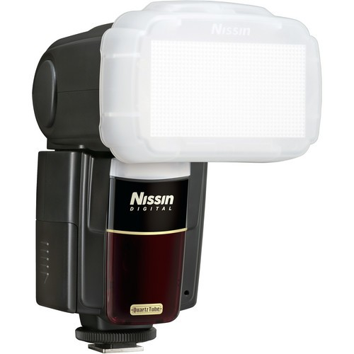 NIssin MG8000 EXtreme Flash (Canon)