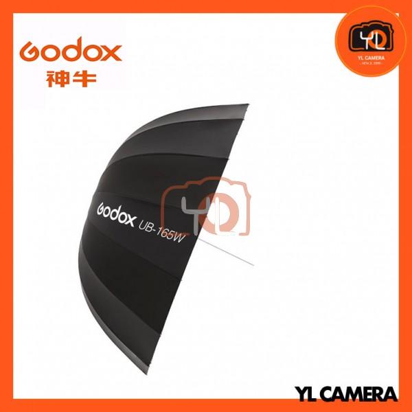 (New Product) Godox UB-165W Parabolic Umbrella (white)