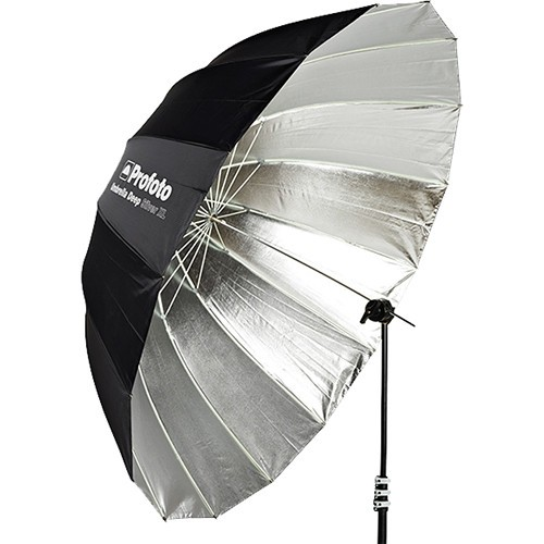 Profoto Umbrella Deep Silver XL 165cm