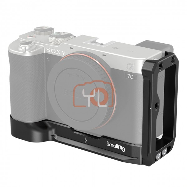 SmallRig 3089 L-Bracket for Sony A7C