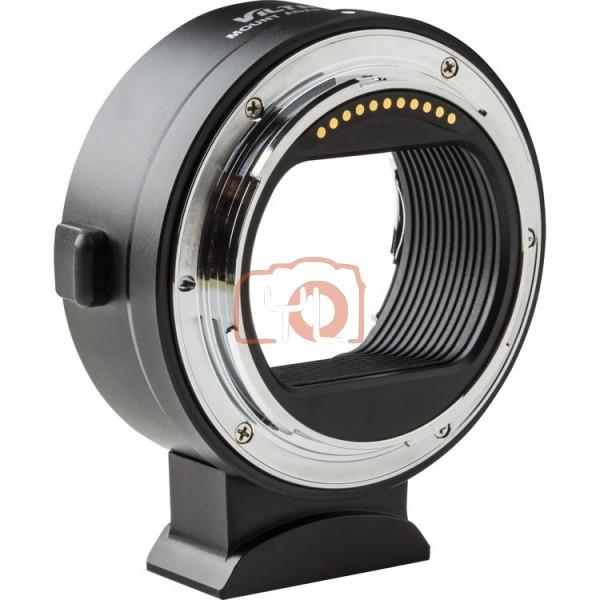 Viltrox EF-Z Canon EF/EF-S - Nikon Z Lens Mount Adapter