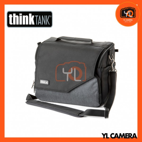 Think Tank Photo Mirrorless Mover 30i Camera Bag (Pewter)
