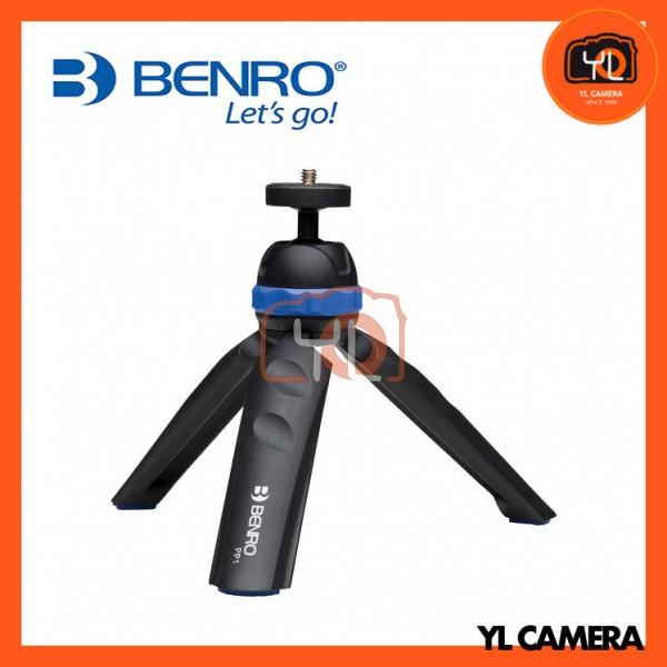 Benro PP1 PocketPod Tabletop Tripod