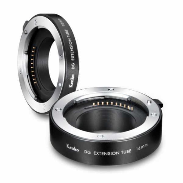Kenko Auto Extension Tube Set  - For Sony E-Mount APS-C