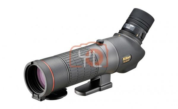 Nikon EDG Fieldscope 65-A with Stay-On Case