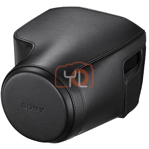 Sony LCJ-RXJ Protective Jacket Case
