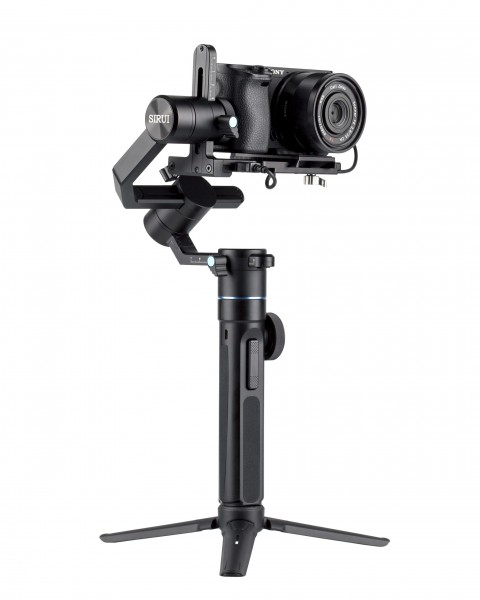 Sirui P1 Swift Gimbal for Cameras