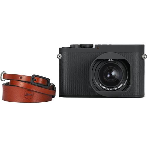 Leica Q-P Typ116 (Black)