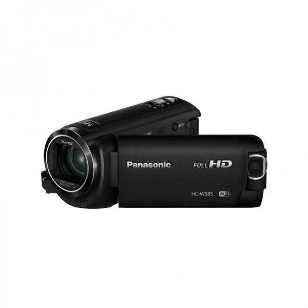 Panasonic HC-W585 Twin Camera Full HD Camcorder