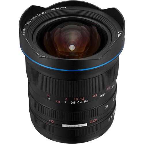 Laowa 10-18mm f/4.5-5.6 FE Lens (Sony E)