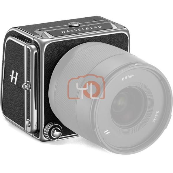 Hasselblad 907X 50C Medium Format Mirrorless Camera