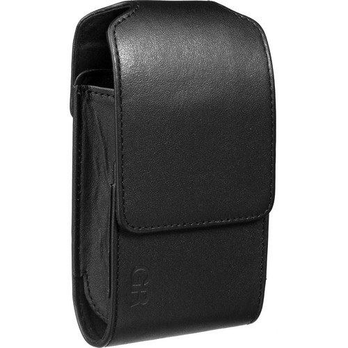 Ricoh GC-5 Soft Case for GR Digital Camera (Black)