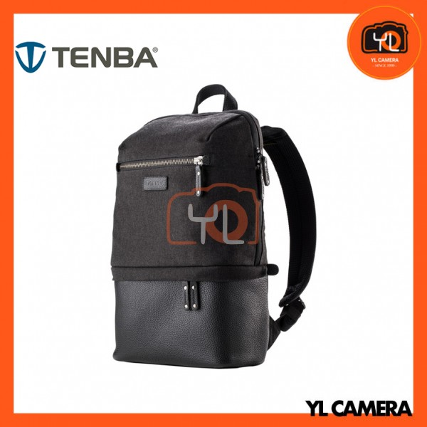 Tenba Cooper Slim Backpack (Gray)